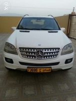 Mercedes SUV, ML-350 for sale