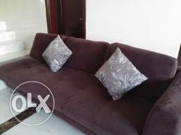 كنبه للبيع sofa for sale