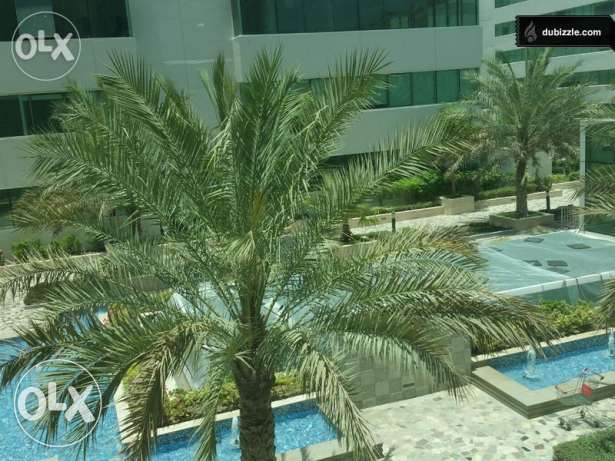 2BHK apartment for Rent at Muscat Grand Mall – Bawshar.