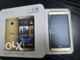 HTC one m7 32 GB Warranty one year