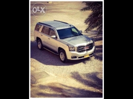 GMC YUKON (Model 2015) Going Cheap - Only for serious cash buyers.