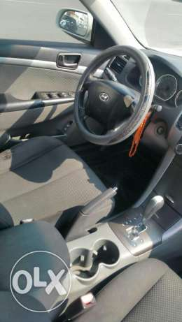 Hyundai Sunata very good condition 2010 السيب -  5
