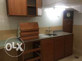 2Bed Room Apartment near City Center Seeb,Included Water & Electricity