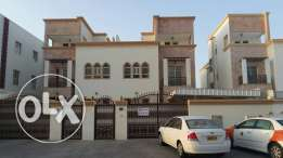 New villa al khoud 7