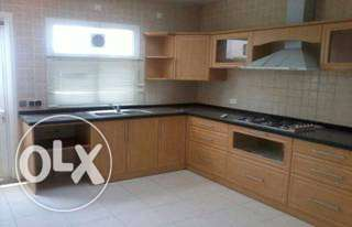 villa for rent in bosher almona inside complex بوشر -  2