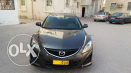 Mazda 6 Full Auotomatic, Model 2011 Gulf Specification