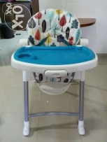 Graco baby chair