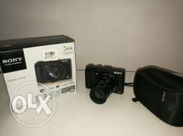 Sony Camera Semi-Professional with original accessories