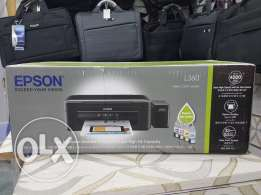 EPSON Printer all in one L360