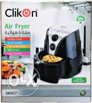 clikon air fryer- SPECIAL OFFER FOR 3DAYS