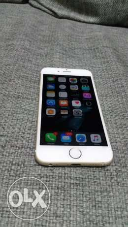 I phone 6 for sale السيب -  1