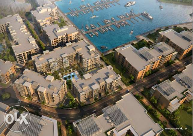 Amazing 2BR in The Wave مسقط -  4