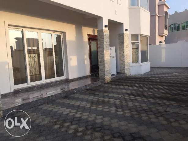 independant villa for rent in al ansab