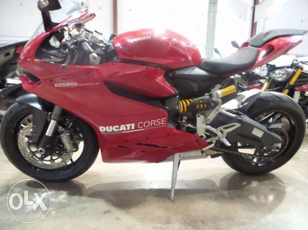 2015 Ducati Panigale for sale