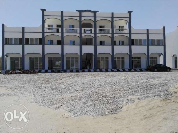 Brand NEW Commercial buildings for Sale in Musan'a
