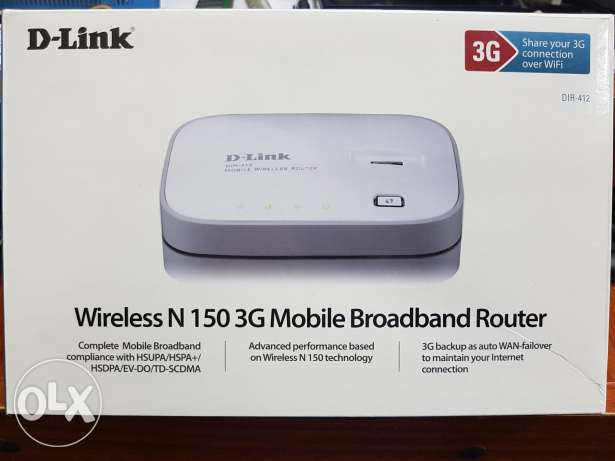 D link access point and can convert 4g usb modem in wifi hotspot 8RO