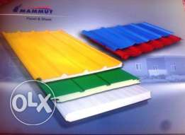 Panels and Sheets Available at best Price