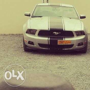 Ford mustang for sale only WhatsApp السيب -  1