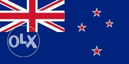 Study visa for New Zealand