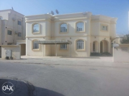Unfurinshed Rooms for rent in Ghobra North
