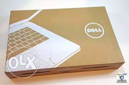 Laptop dell core i 5 with warranty 1Year