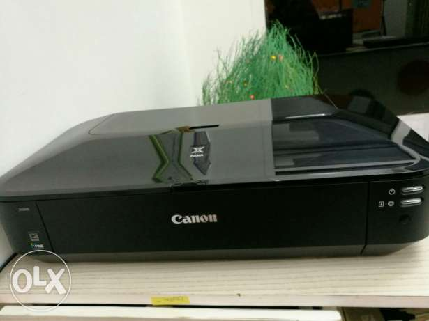 Good condition printer نزوى -  2