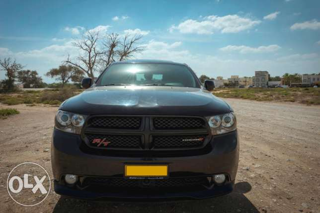 Dodge Durango RT (reduced price)