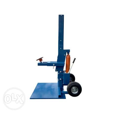 New unpacked Hydraulic Boat Lifting System for Sale- 6no's