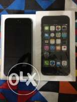 iPhone 5S Space Grey 16GB 4G LTE in Excellent Condition with Warranty