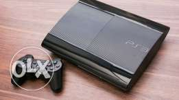 Ps3 Slim 500GB for sale Cheap Price