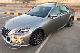 lexus is 350f for sale 2016