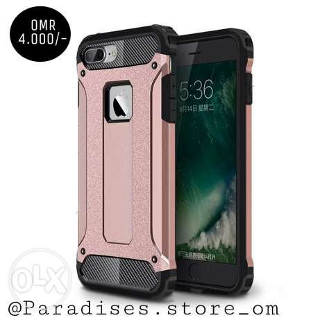 Shockproof for iphone 7 & 7+ مسقط -  2