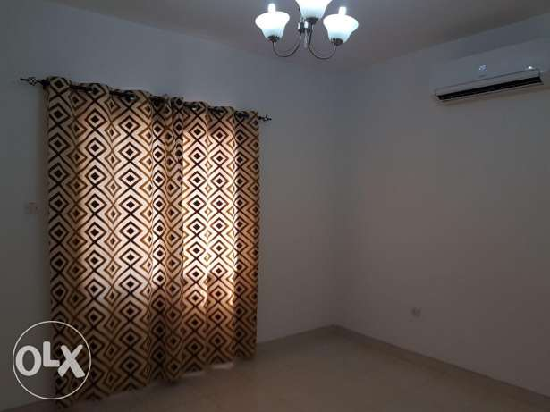 Flat for rent in alkhuwair