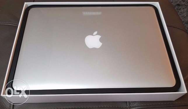 جديد macbook pro 16gb ram-512gb السيب -  1