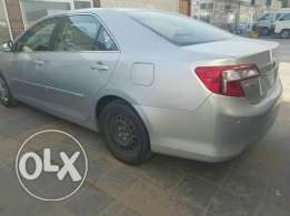 Toyota camry 2012 in very good condition automatic