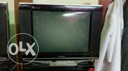 Tv of sharp company