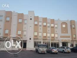 Beautiful 2 BHK Appartment For Rent In Ghubrah Nr Mars+Parking