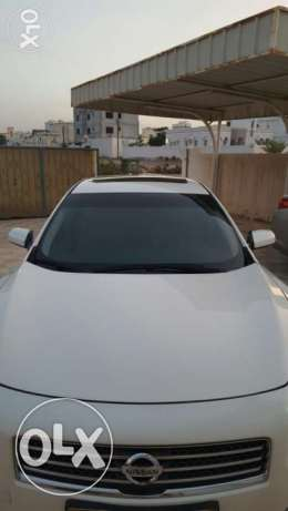 Nissan Maxima 2010 - First Owner مسقط -  3