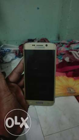 samsung sd edge fresh phone no poblem in my phone with head phon charg مطرح -  4