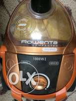 Cyclonic Vacuum Cleaner - 1900 W Max
