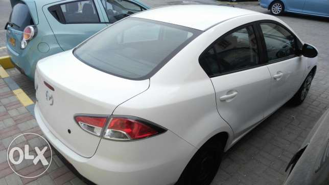 Mazda 2 model 2013 cash for sell السيب -  4
