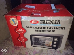 electric oven for sell