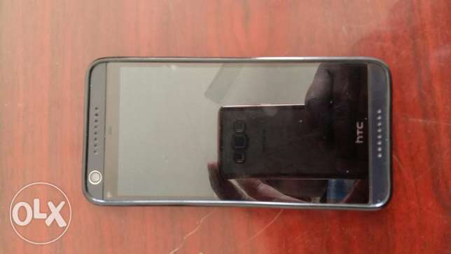 Htc desire 626 for sale neat and clean with no scratches and dents مسقط -  2