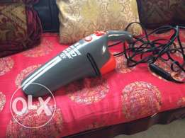black and decker dust buster