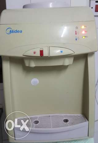 Midea Water cooler for sell