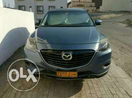 Mazda CX9 2014 (Low mileage, First Expat owner selling)