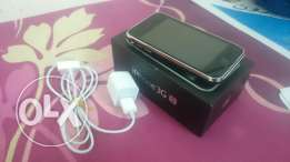 IPhone 3G s 8gb for sale