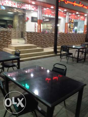 for sale coffee shop السيب -  5