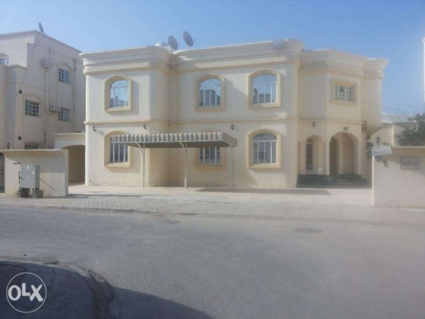 Rooms for rent in Ghobra North
