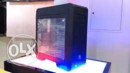 PC Case Thermaltake Core V71